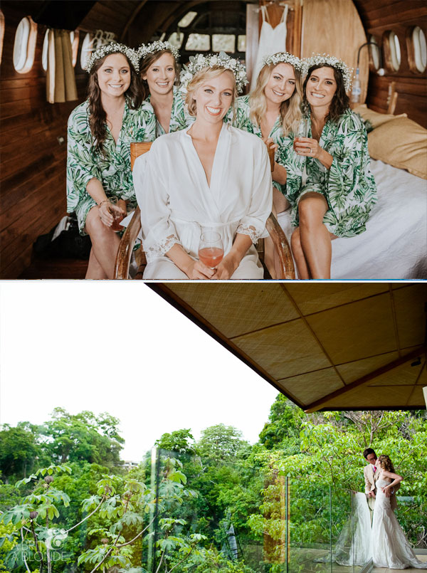 Buena Vista Luxury Villas Wedding Planner Hotels,  Tulemar Bungalows & Villas  Wedding Planner Hotels