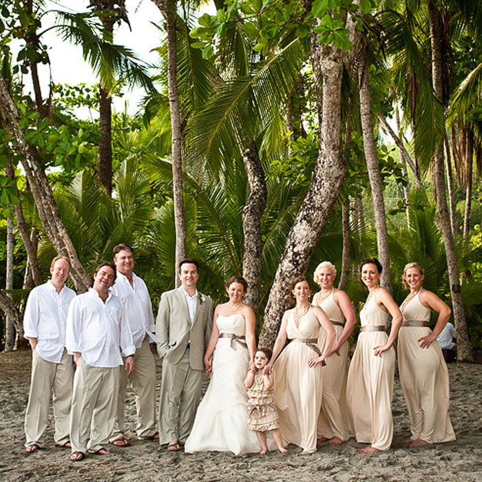 Residence & Spa  Wedding Planner Hotels, La Posada Private Jungle Bungalows  Wedding Planner Hotels, Issimo Suites Boutique Hotel and Spa Wedding Planner Hotels